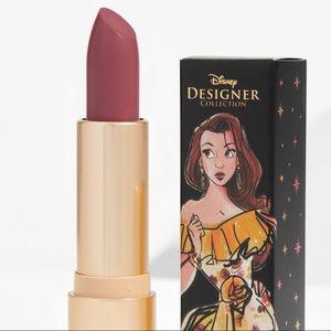 NEW LE Colourpop Disney Belle Lux Lipstick